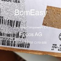 B39941-B9302-G110-S09 - Epcos AG