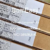 MC13892BJVK - Freescale Semiconductor