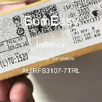 AUIRFS3107-7TRL - Infineon Technologies AG - RF Bipolar Transistors