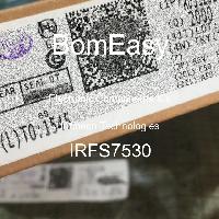 IRFS7530 - Infineon Technologies
