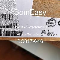 BC817K-16 - Infineon Technologies