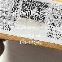 IRF1404Z - Infineon Technologies