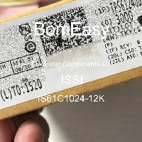 IS61C1024-12K - ISSI