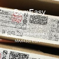 MAX4337EUA+T - Maxim Integrated Products