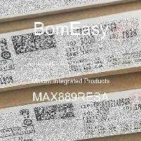 MAX889RESA - Maxim Integrated Products
