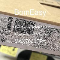 MAX7660EPA - Maxim Integrated Products