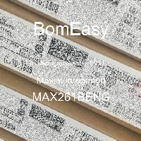MAX261BENG - Maxim Integrated Products
