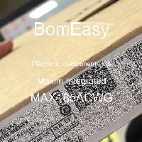 MAX185ACWG - Maxim Integrated