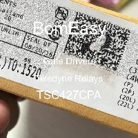 TSC427CPA - Maxim Integrated