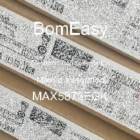 MAX5873EGK - Maxim Integrated