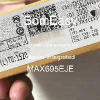 MAX695EJE - Maxim Integrated