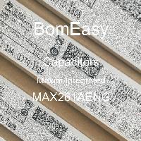 MAX261AENG - Maxim Integrated