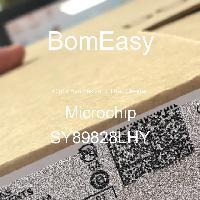 SY89828LHY - Microchip Technology Inc