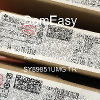 SY89851UMG TR - Microchip Technology Inc