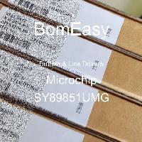 SY89851UMG - Microchip Technology Inc