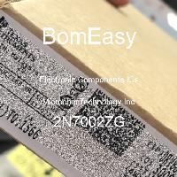 2N7002ZG - Microchip Technology Inc