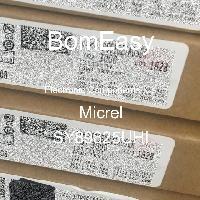 SY89825UHI - Microchip Technology Inc