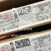 MT48LC4M16A2P-7E:J TR - Micron Technology Inc
