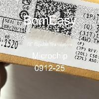 0912-25 - Microsemi - RF Bipolar Transistors
