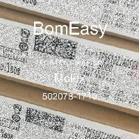502078-1710 - Molex