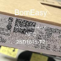 2SD1615-T2 - NEC