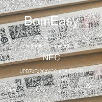 UPD70F3268YGC-8EA-E3-DE - NEC