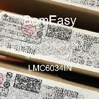 LMC6034IN - NS