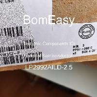 LP2992AILD-2.5 - NS