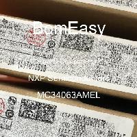 MC34063AMEL - NXP Semiconductors