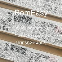 MRF6S21140HS - NXP Semiconductors