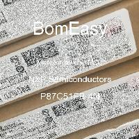 P87C51FB-4N - NXP Semiconductors