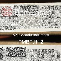 PMBFJ112 - NXP Semiconductors