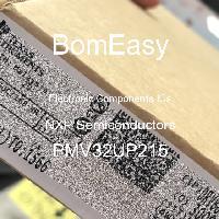 PMV32UP215 - NXP Semiconductors