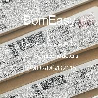 PUMD2/DG/B2115 - NXP Semiconductors