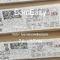 74LV574N - NXP