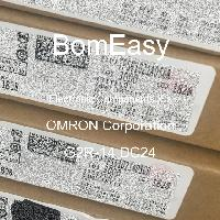 G2R-14 DC24 - OMRON Corporation
