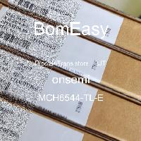 MCH6544-TL-E - ON Semiconductor