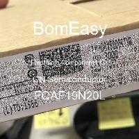 FQAF19N20L - ON Semiconductor