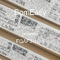 FQAF34N25 - ON Semiconductor