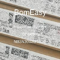NB3N3002DTR2G - ON Semiconductor