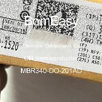 MBR340-DO-201AD - ON Semiconductor
