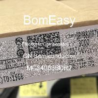 MC34063BDR2 - ON Semiconductor