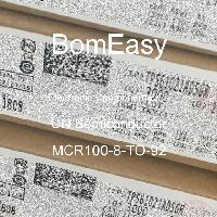 MCR100-8-TO-92 - ON Semiconductor