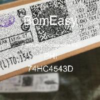 74HC4543D - PHI