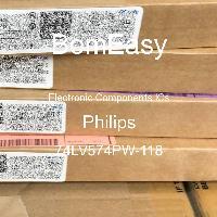 74LV574PW-118 - Philips