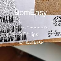 HEF4081BTG4 - Philips