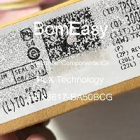 PEX8617-BA50BCG - PLX Technology