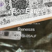 557GI-05ALF - Renesas Electronics Corporation - Clock Generators & Support Products