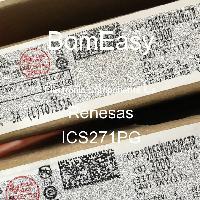 ICS271PG - Renesas Electronics Corporation