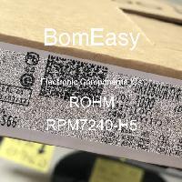 RPM7240-H5 - ROHM Semiconductor